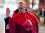 Ars Celebrandi 2016 - Msza św. wobec JE ks. bp. Wiesława Meringa w Bazylice Licheńskiej