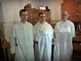 Ryt dominikański msza solenna
