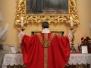 Ryt dominikański msze recytowane
